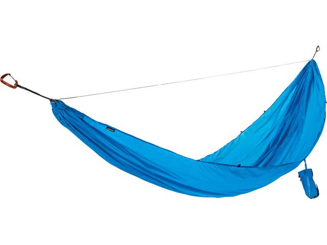 Cocoon Hamac Ultralight Single Size, caribbean blue